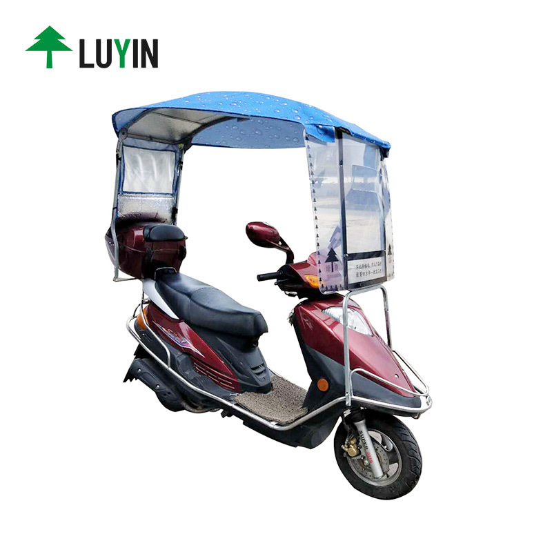 Outdoor Scooter Roof Attachment E-BIKE UMBRELLA LYE-221