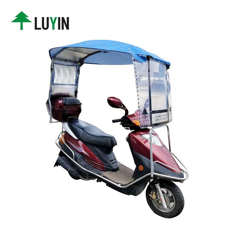 Outdoor Scooter Roof Attachment E-BIKE UMBRELLA LYE-221