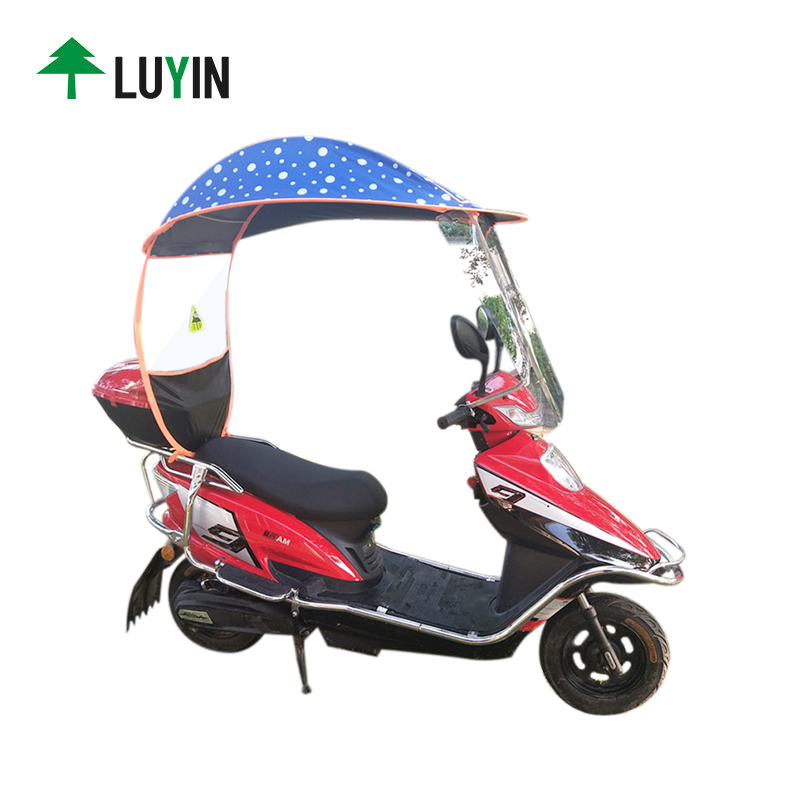 Electric Scooter Umbrella E-BIKE UMBRELLA  LYE-225