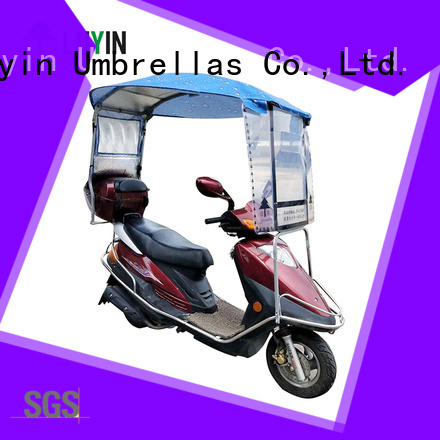 Top ebike accessories factory for sunshade