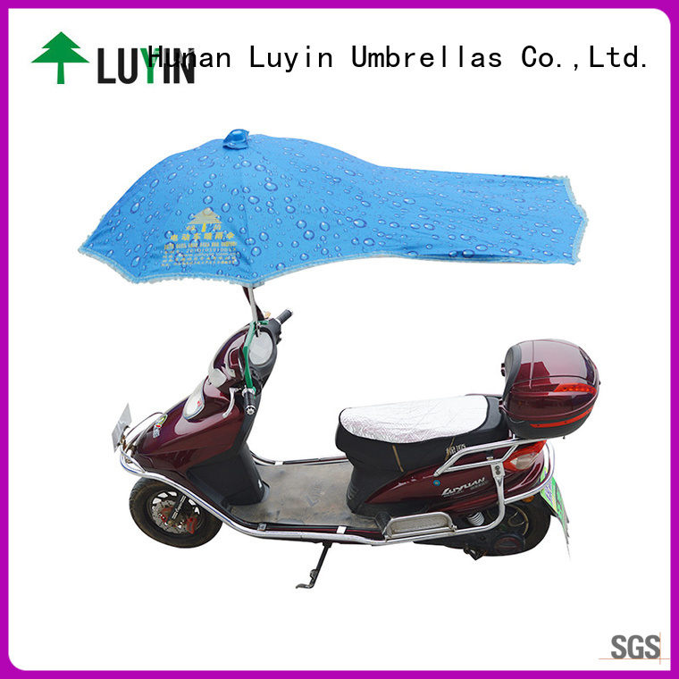 Luyin scooter sun shade for business for E-Bike