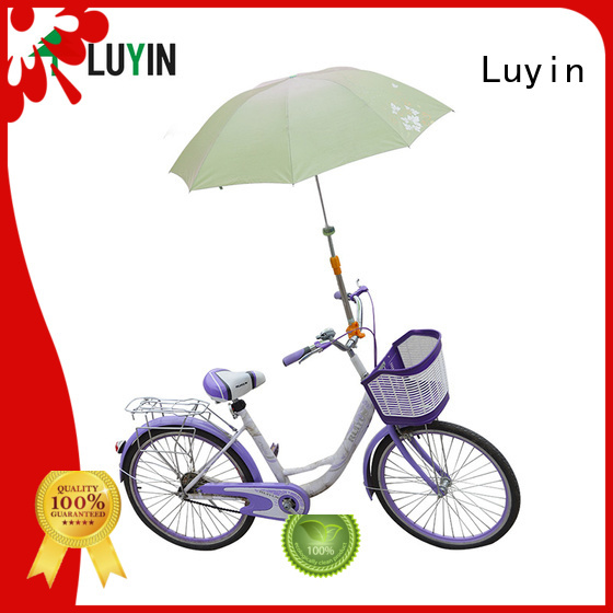 High-quality bicycle umbrella holder manufacturers for bicycle umbrellas