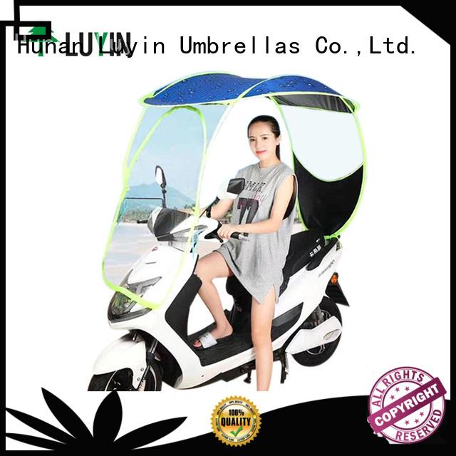 High-quality cycling umbrella company for sunshade