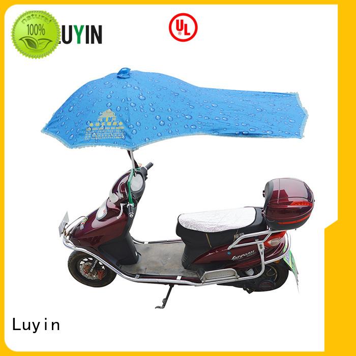 Luyin cycling umbrella Supply for E-Bike