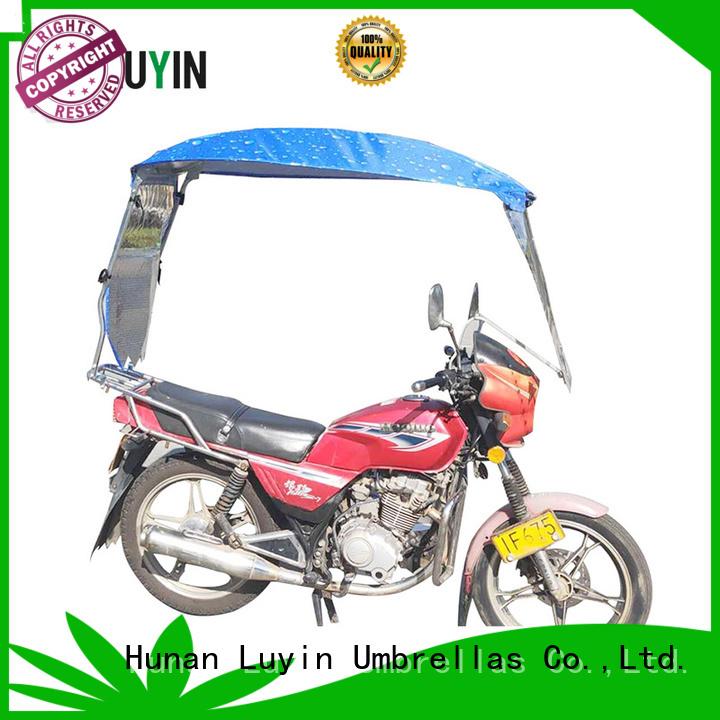 Luyin auto umbrella company for sunshade