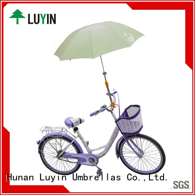 Luyin senz umbrella holder company for baby carriage