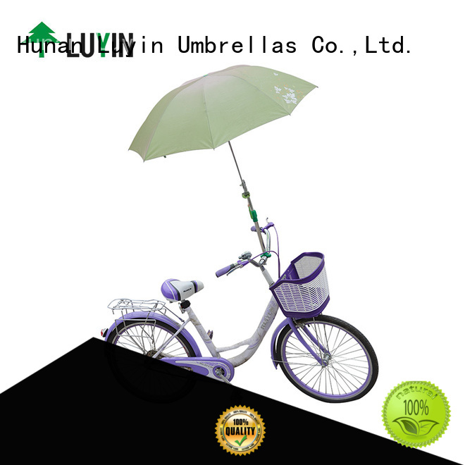 Latest walking stick holder for mobility scooter Supply for motorcycles umbrellas
