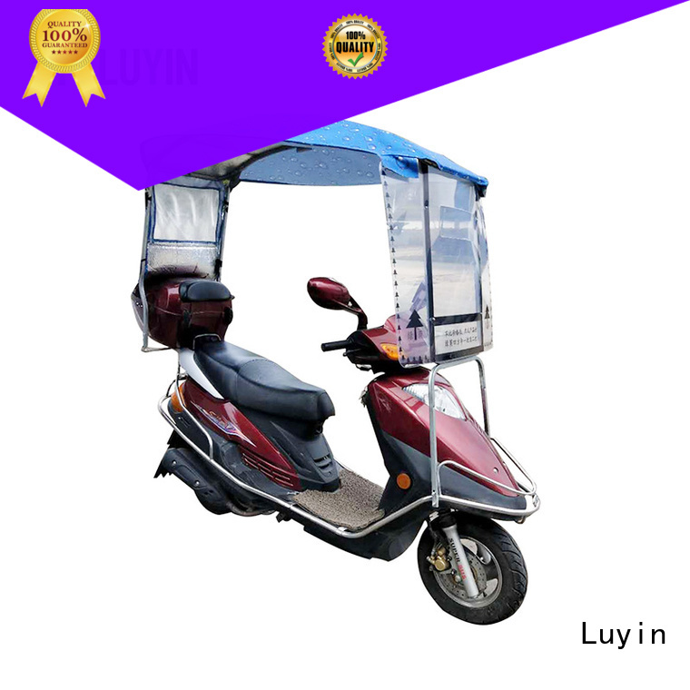 Luyin umbrella holder for mobility scooter Supply for windproof