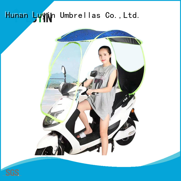 Luyin Wholesale mobility scooter umbrella company for E-Bike