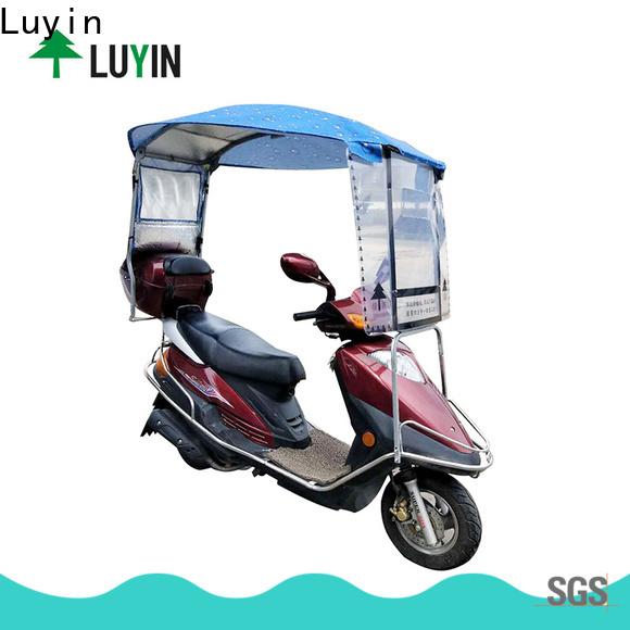 Luyin Custom bike umbrella in india for business for E-Bike