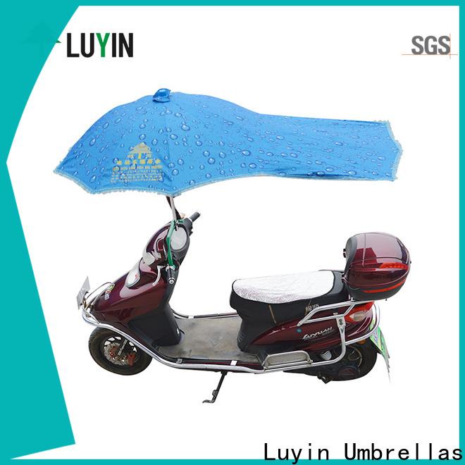 Luyin rain shield for bike manufacturers for rain protection