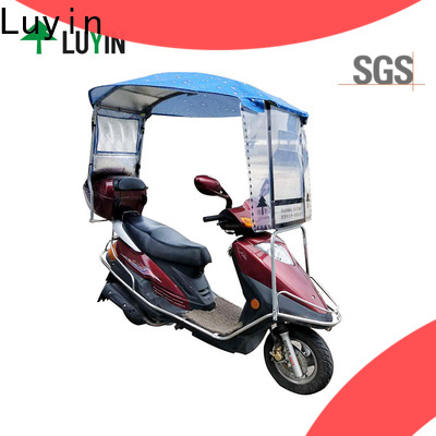 Luyin New electric scooter umbrella factory for E-Bike
