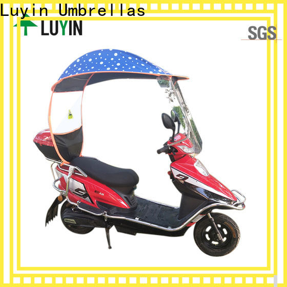 New bike umbrella flipkart Suppliers for electric scooter