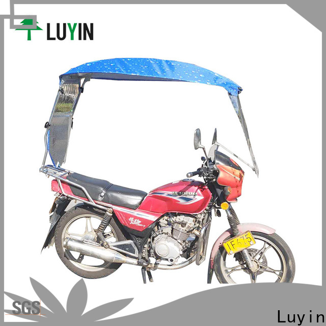 Wholesale moped umbrella for business for motorcycles