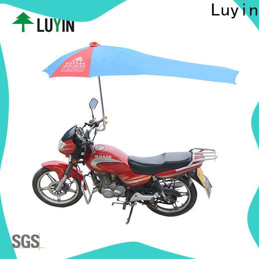 Luyin moto umbrella Supply for motorcycles