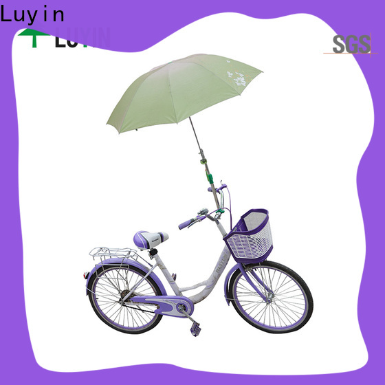 Luyin New senz umbrella holder manufacturers for wheel chair