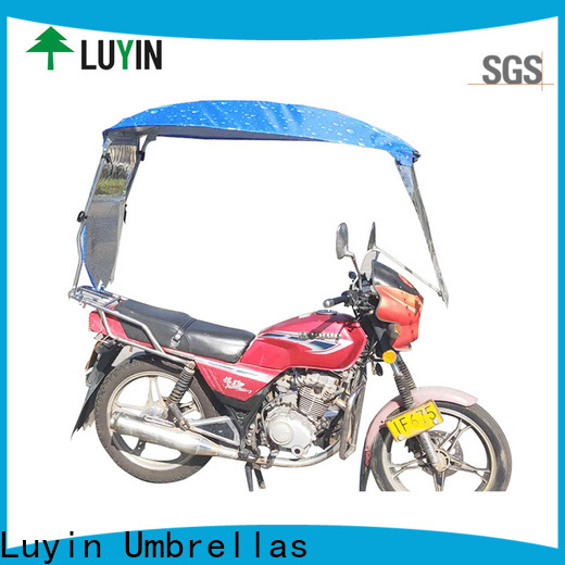Best vehicle umbrella manufacturers for motorcycles