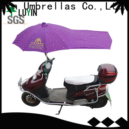 Top sun canopy for mobility scooter Suppliers for electric scooter