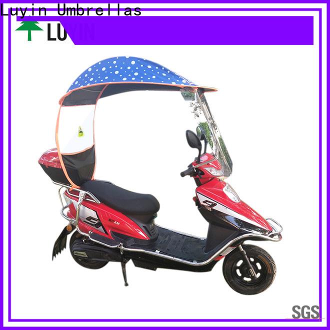 Luyin bike umbrella flipkart manufacturers for windproof