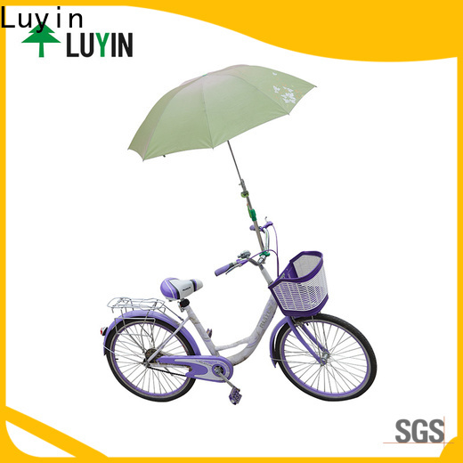 Luyin Wholesale wheelchair umbrella holder for business for wheel chair