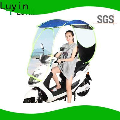 Luyin Custom ebike umbrella for business for E-Bike