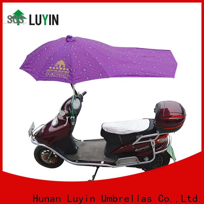 Latest scooter sunshade for business for electric scooter