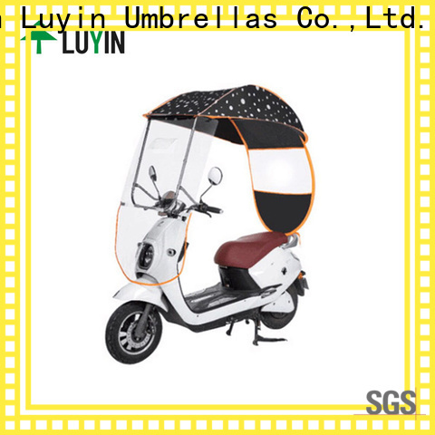 Luyin Best electric scooter umbrella for business for E-Bike