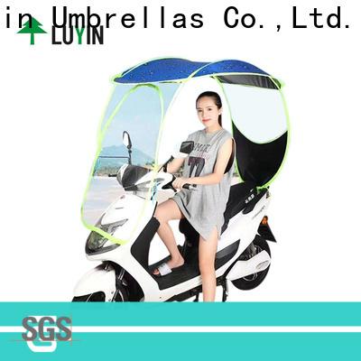 High-quality mobility scooter umbrella factory for sunshade