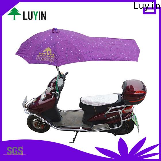 Best rain shield for bike Suppliers for sunshade