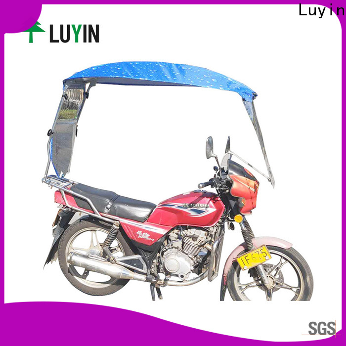 Luyin High-quality tricycle umbrella manufacturers for sunshade