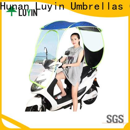 New two wheeler umbrella company for sunshade