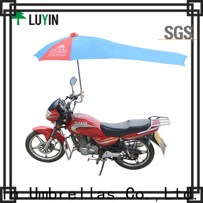 New tricycle umbrella factory for rain protection