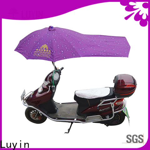 Luyin Latest bike canopy Suppliers for sunshade