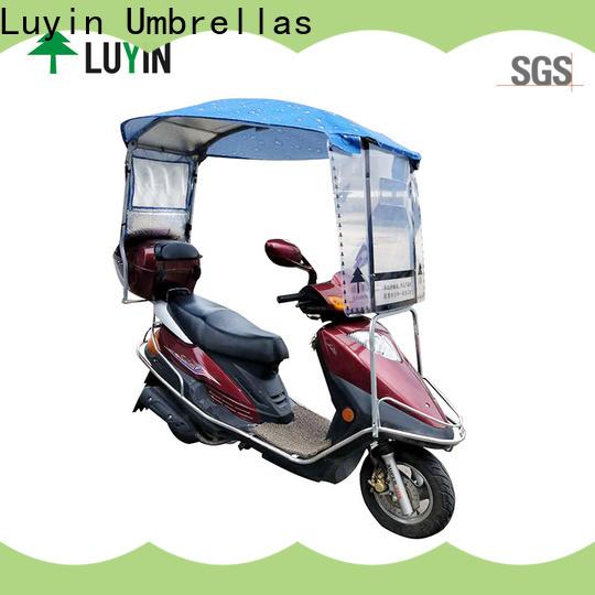 Best ebike umbrella company for rain protection