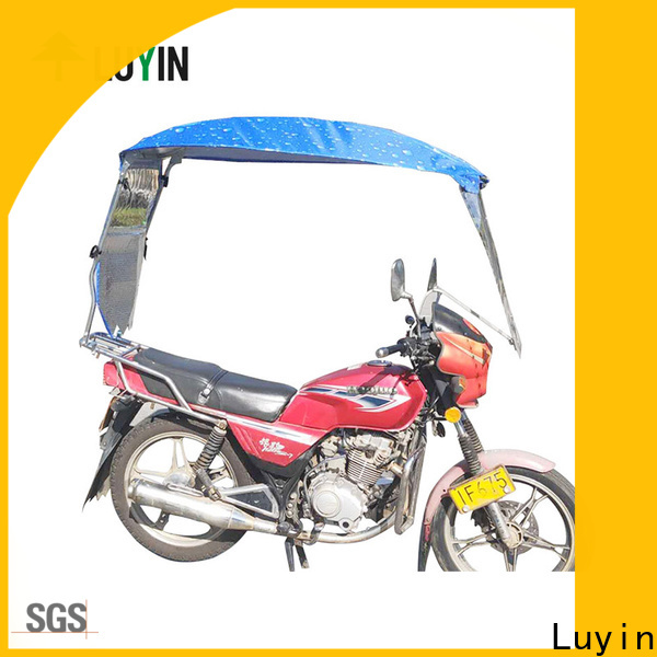 Custom auto umbrella for business for rain protection