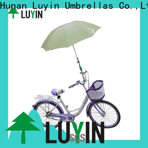Luyin scooter cup holder accessories company for motorcycles umbrellas