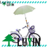 Luyin scooter cup holder accessories Supply for motorcycles umbrellas