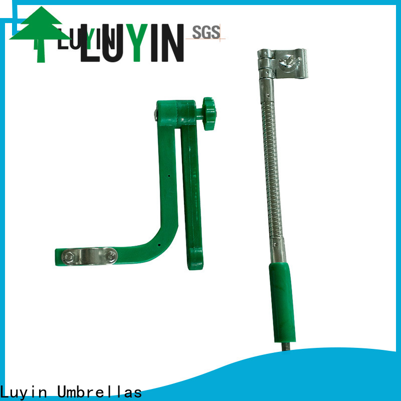 Luyin Latest bike umbrella holder Suppliers for bicycle umbrellas