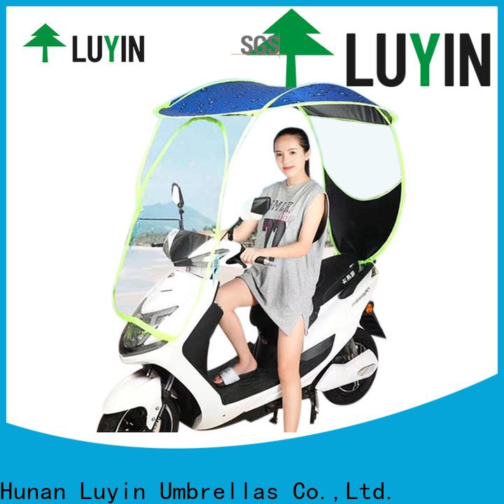 Wholesale scooter umbrella flipkart factory for rain protection