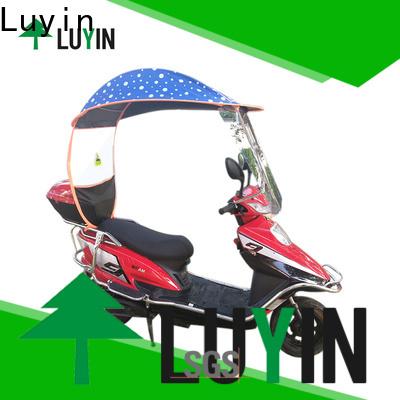 Luyin scooter umbrella flipkart factory for rain protection