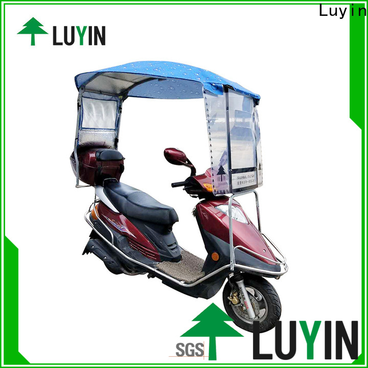 Luyin motorbike umbrella india for business for electric scooter